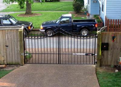 Automatic Gate System Klang Automatic Gate Motor Klang